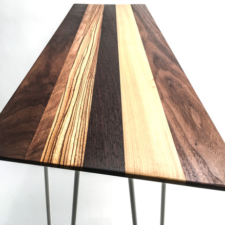 CONGO CONSOLE TABLE
