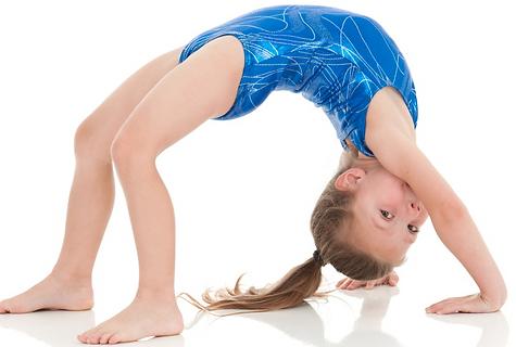 Dynamix Gymnastics