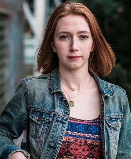 Monica Arsenault Headshot