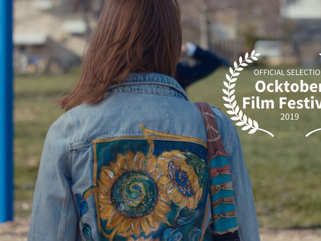 Nun Habits is an Official Selection at the 2019 Ocktober Film Festival!