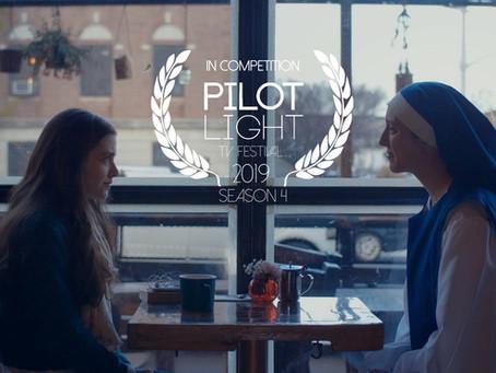 Nun Habits is Going to Pilot Light TV Festival