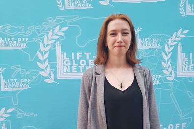 New York Lift-Off Film Festival