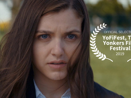 Nun Habits is an Official Selection at the 2019 YoFiFest!