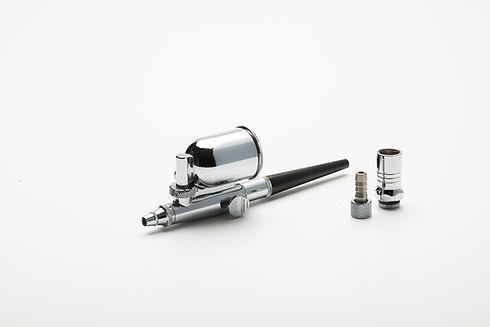 Airbrushing Tools