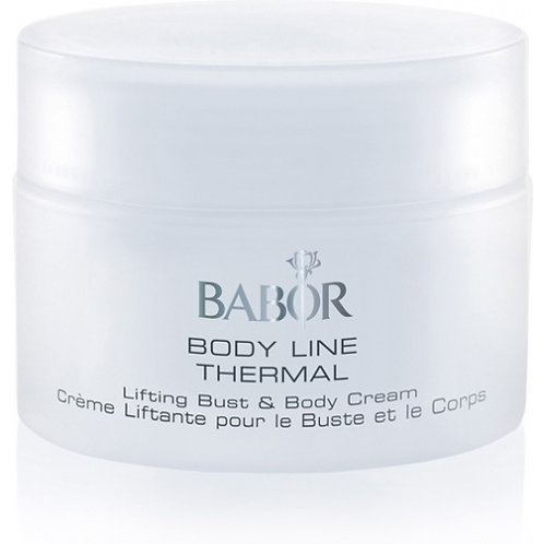 Lifting Bust and Body Cream
