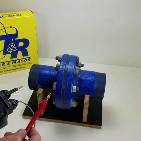 Model RF/IT