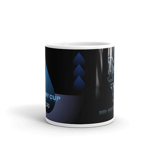 FILL my cup, Lord - Mug