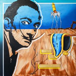 75 #DALI / © Loic Ercolessi