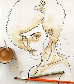 COFFEE TIME / © Loic Ercolessi