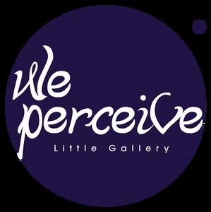 We Perceive logo