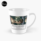 Movie inspired collection - Dracuzard - Mina Harker Tall Mug