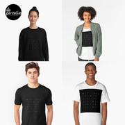 Create the future tshirt