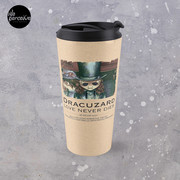 Movie inspired collection - Dracuzard - Count Dracula Travel Mug