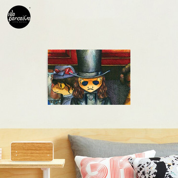 Movie inspired collection - Dracuzard - Count Dracula Photographic Print