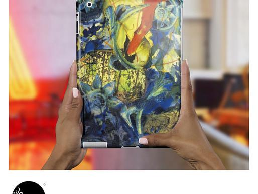 ARTSY-FARTSY iPad/Phone/Samsung Galaxy Cases