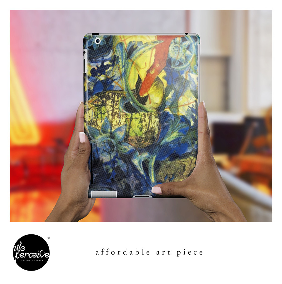 Fine art iPad Case