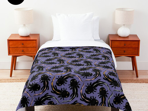 Transition Weather Bedding Essential  - 4 SEASONS BLANKET