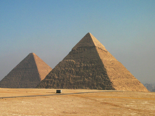 Egypt travel experience