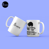 TV series inspired collection - Stranger things - FRIENDS DON'T LIE Mug