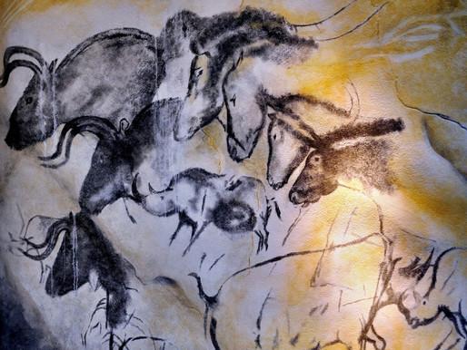 Earliest Art by Humans - Prehistoric Art