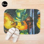 Movie inspired collection - Dracuzard - Mina Harker Bath Mat