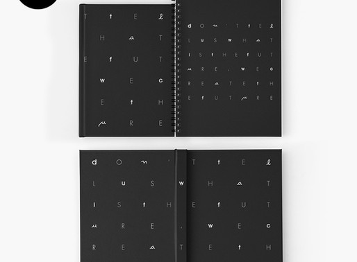 Notebooks for Writing / Sketching