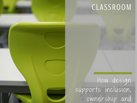 Invite students to co-design their learning environment