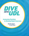 Order Dive into UDL from ISTE