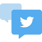 Join the conversation on Twitter.