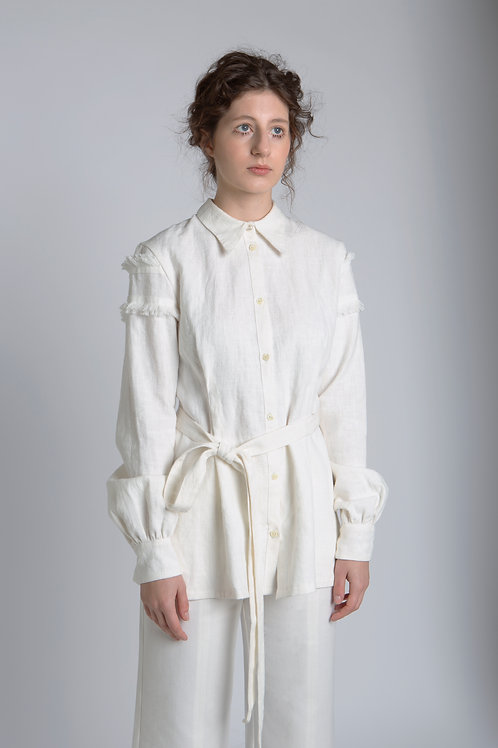 Moonrise Shirt / 0304