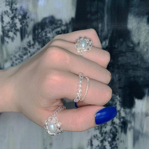 LD pearl ring