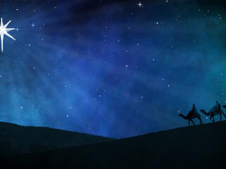 La Estrella de los Magos: una mirada astrológica de la Navidad.