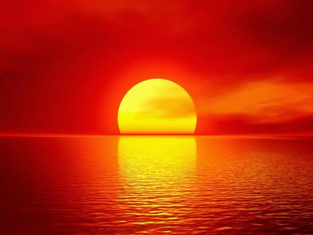Invocación al Sol Imperecedero.