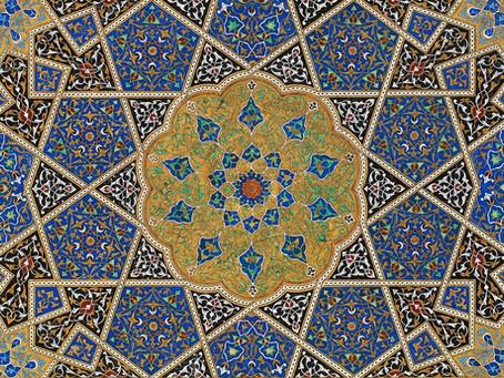 Astrología y Urbanismo: la Mágica Fundación de Bagdad.