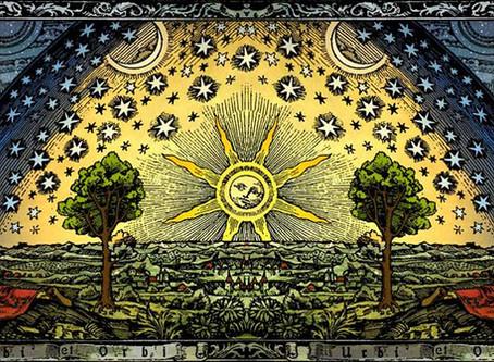 ¿Qué es el Hermetismo? Realidad y pantomima.