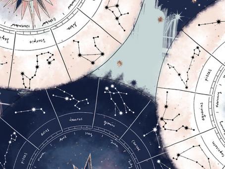 Astrología, Predestinación y Libre Albedrío.