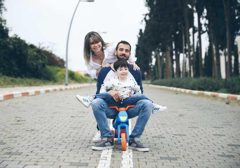 Vered Farkash Photography - Family (98).