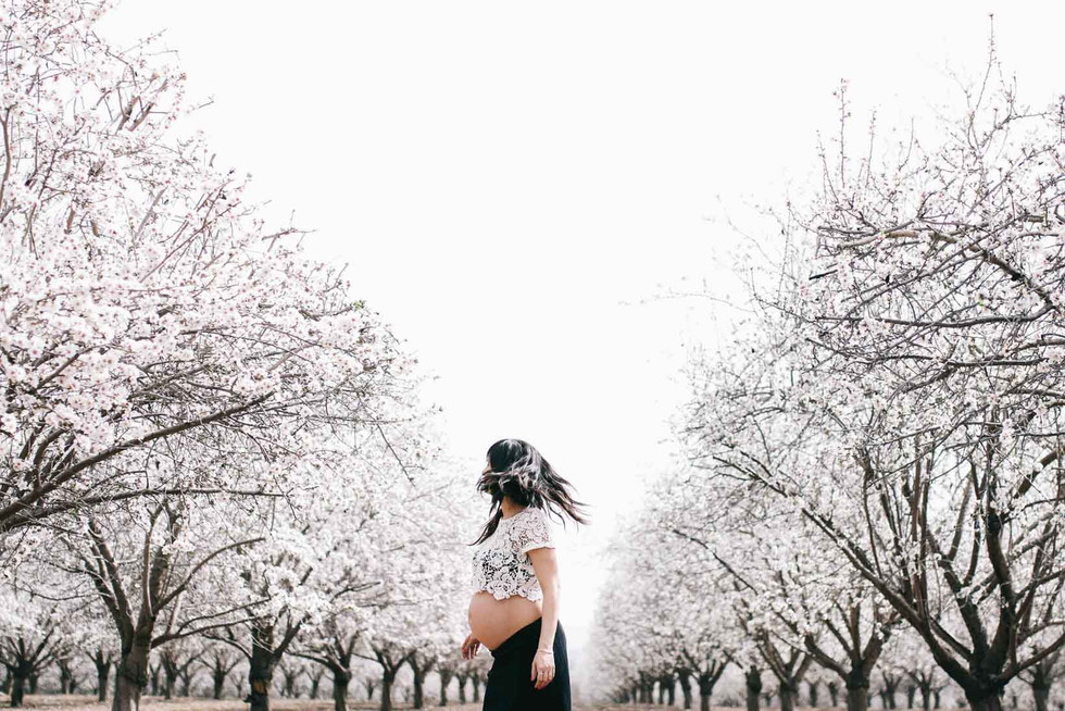 Vered Farkash Photography - Maternity (8
