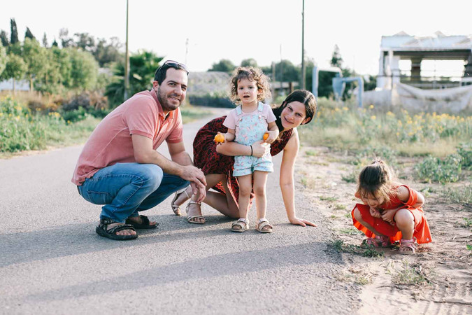 Vered Farkash Photography - Family (55).