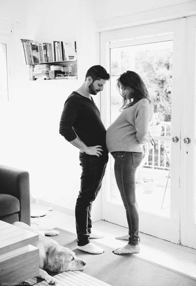 Vered Farkash Photography - Maternity (1