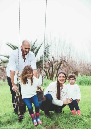 Vered Farkash Photography - Family (133)
