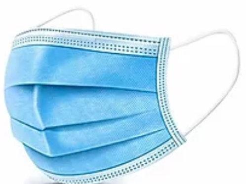 Mascaras Cirúrgicas Tipo I - IIR