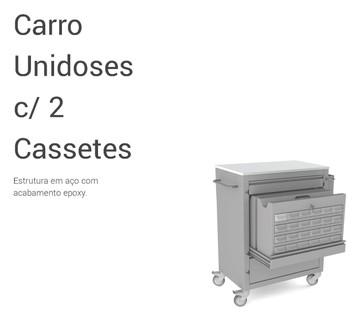0 Clínico 0 - JMS - Mobiliário Hospitala