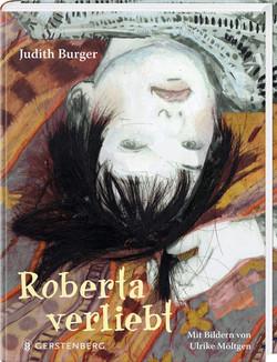 Roberta verliebt  Cover