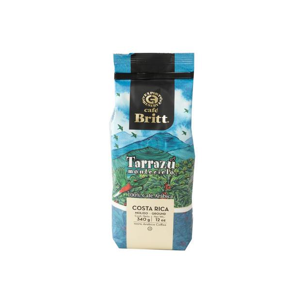 Café Britt Tarrazú