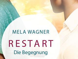 Neues Cover - neuer Verlag...