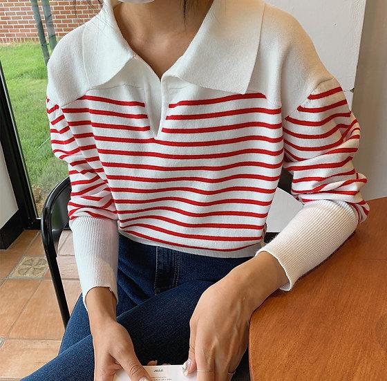 Redlip sweater
