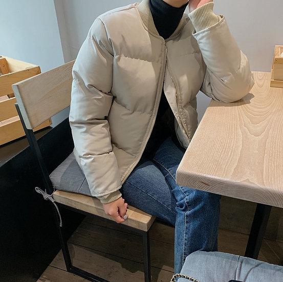 Wellon padded jacket