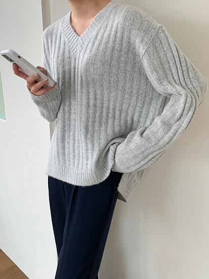 Cloudy sweater