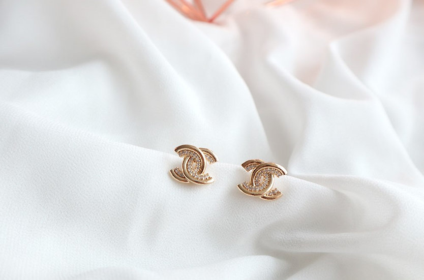 Twocha Earrings
